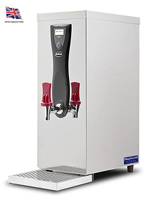 We recommend Instanta Water Heaters and Boilers