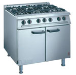 Range Ovens and Cookers