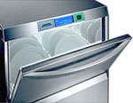 We recommend Winterhalter Front Loading Dishwashers